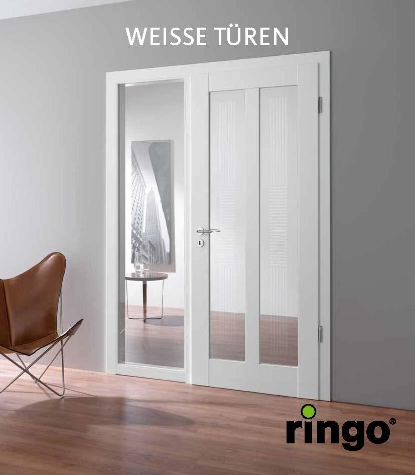 Moderne innentüren aus glas  Türen Zimmertüren Innentüren Holztüren - Göttingen, Northeim, Einbeck