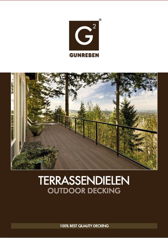 Terrassendielen Holz Bangkirai Douglasie Northeim Gottingen Einbeck